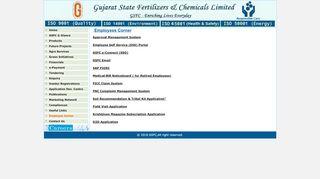 Gsfc Portal