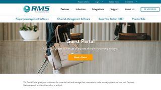 Guest Portal Portal