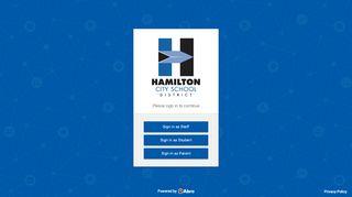 Hcsd Web Portal