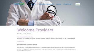 Healthscope Benefits Provider Portal