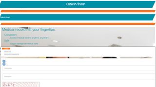 Healthways Online Portal