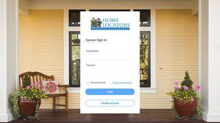 Home Locators Tenant Portal
