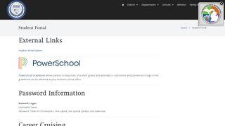 Hpsvikings Org Student Portal
