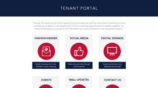 Hull Property Group Tenant Portal