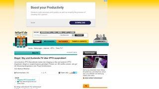 Iptv Portal Samsung Insatalacion