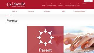 Isd 194 Parent Portal