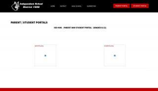 Isd 696 Portal