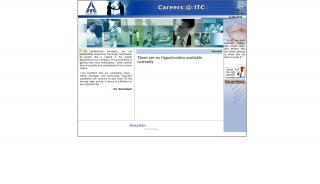 Itc Job Portal