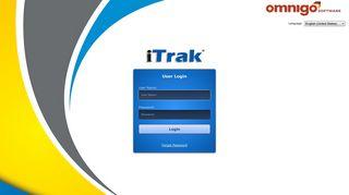 Itrak Web Portal