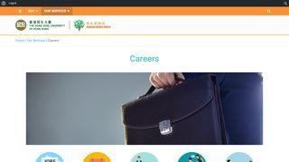 Job Portal Hsmc