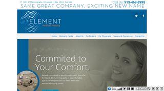 Johnson County Imaging Patient Portal
