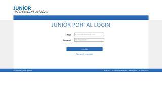 Junior Portal