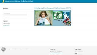Kidtraks Vendor Portal