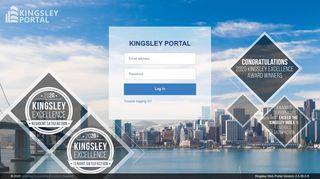 Kingsley Portal