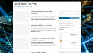 Komputery Portal