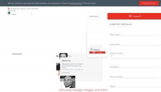 Kroll Compliance Portal