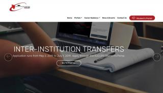 Kuccps Institutions Portal