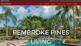 Lakes At Pembroke Resident Portal