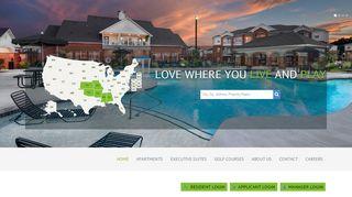 Lindsey Management Resident Portal
