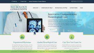 Long Island Neurology Consultants Patient Portal