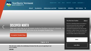 Lyndon State College Portal