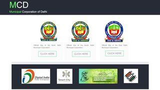 Mcd Online Portal