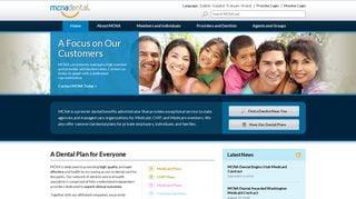 Mcna Provider Portal