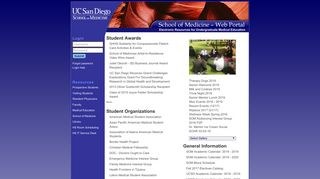 Meded Portal Ucsd