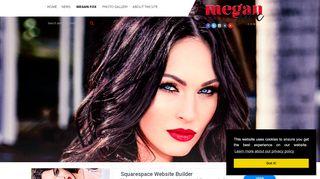 Megan Fox Portal