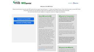 Mid Portal
