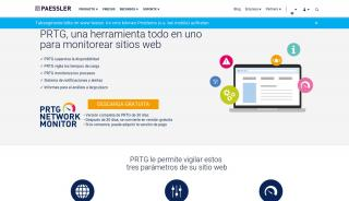 Monitoreo De Portales Web