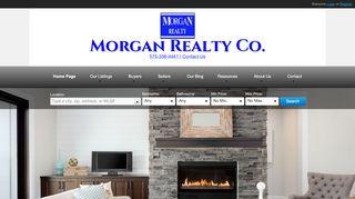 Morgan Realty Portales Nm