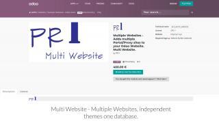 Multi Web Portal Proxy