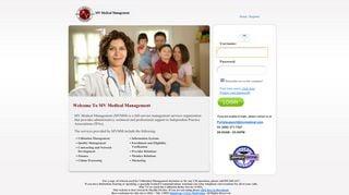 Mv Medical Management Provider Portal