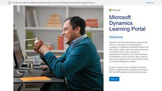 Nav Learning Portal
