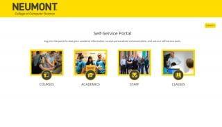 Neumont University Student Portal