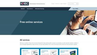 Nhbc Portal