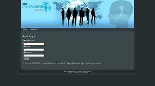 Niit Staff Portal