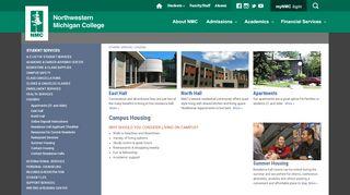 Nmc Housing Portal