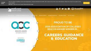 Nwrc Student Portal