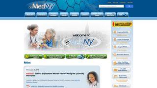 Ny Medicaid Provider Portal