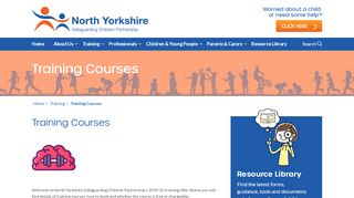 Nyscb E Learning Portal