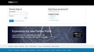 Partner Direct Portal