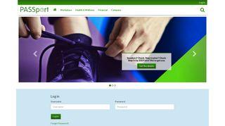 Passport Publix Associate Self Service Portal
