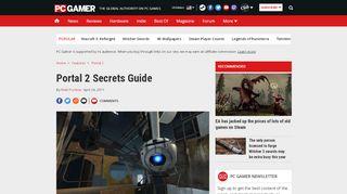 Pcgamer Portal Chamber 15