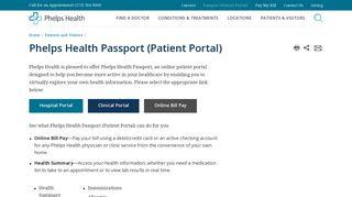 Pcrmc Patient Portal