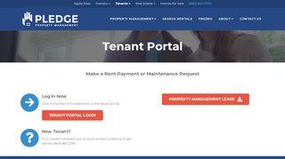 Pd Properties Portal