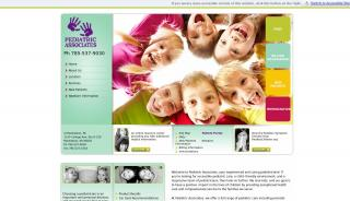 Pediatric Associates Manhattan Ks Patient Portal