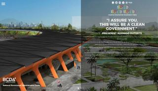 Philippine Infrastructure Transparency Portal
