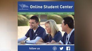 Pima Medical Institute Student Online Portal